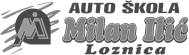 """Auto-škola """"Milan Ilić"""", Loznica"""